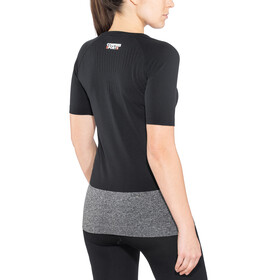 Compressport Training - Camiseta Running Mujer - negro